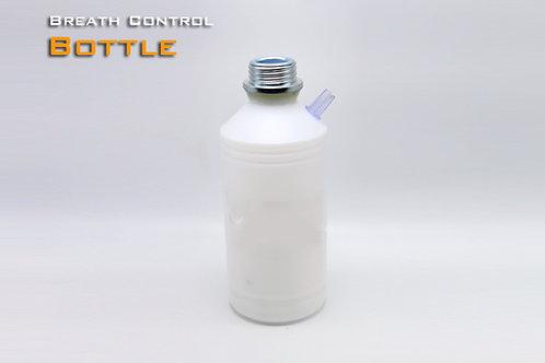 Gasmask bottle