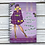 """Thumbnail: 2021 """"More Prayer and Aligning"""" Weekly Inspirational Planner in Purple"""
