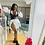 Thumbnail: Divvy corset top