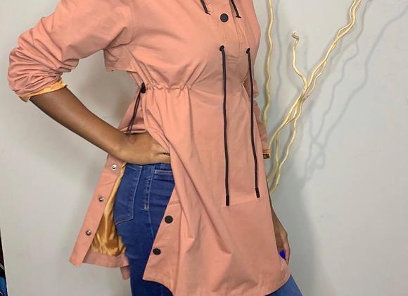 Kayla jacket/dress(kids)