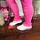 Thumbnail: High waist ruch  pants