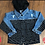 Thumbnail: A. Wang denim jacket (kids)