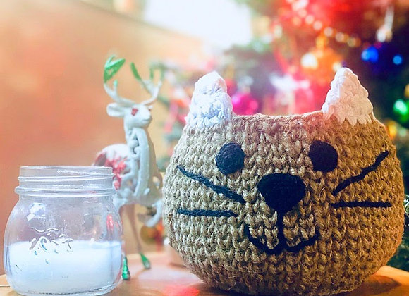 Kitty Basket