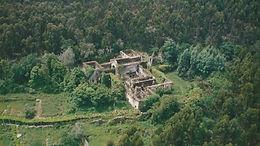 Convento de S. Francisco do Monte