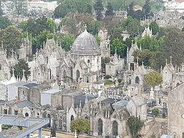 Cemitério Agramonte