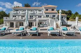 #16 Villa Sintra
