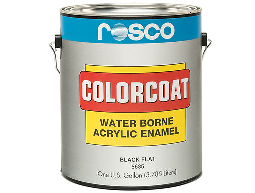 Tinta ColorCoat Rosco
