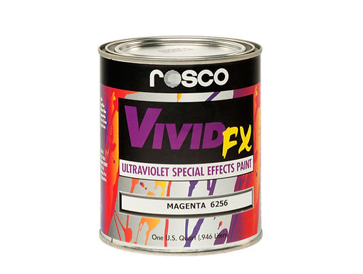 Tinta Vivid FX Rosco
