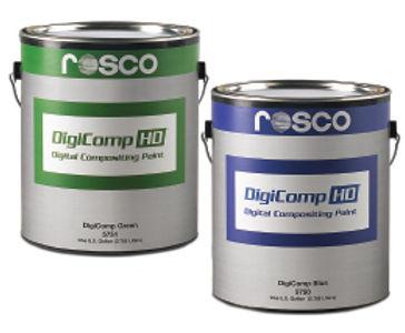 Tinta DigiComp HD Rosco 3.8L