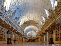 Palácio de Mafra - Interiors