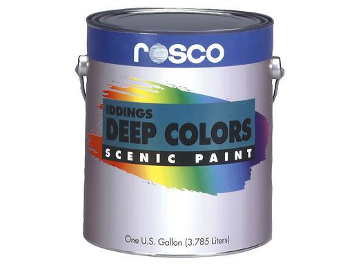 Tinta Iddings DEEP COLORS ROSCO