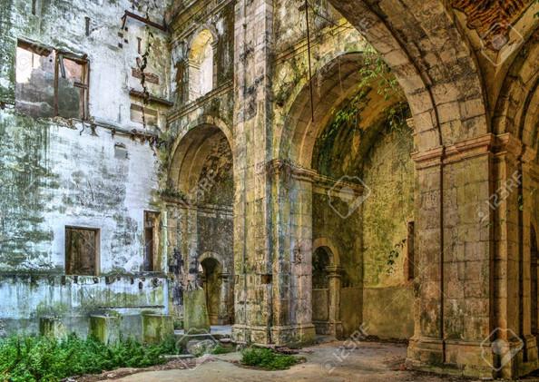 73268219-zerstrtes-kloster-von-seia-f