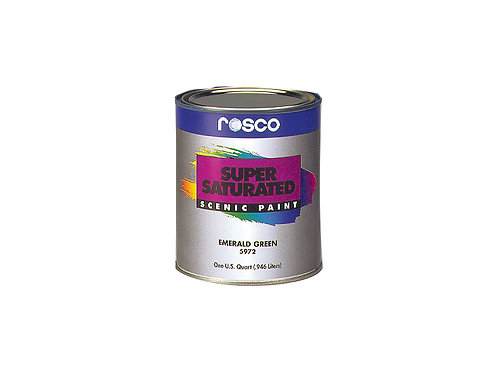 Tinta Supersaturada Rosco 26 cores