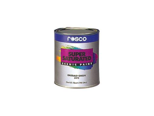Tinta Supersaturada Rosco 26 cores