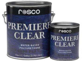 Premiere Clear Rosco 3.8L