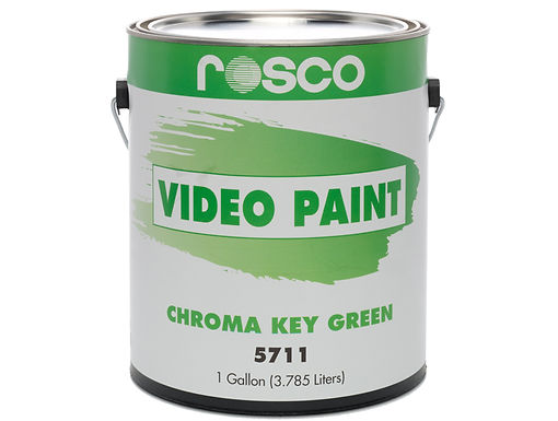 Tinta Chroma Key Rosco