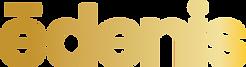 Edenis logo Gold RGB.png