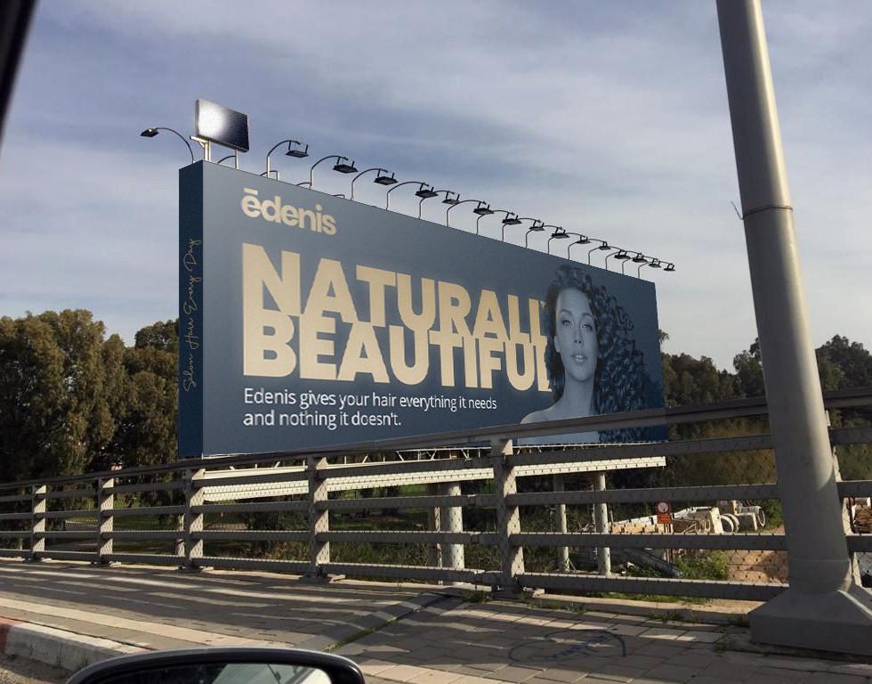 Billboard 6x2m