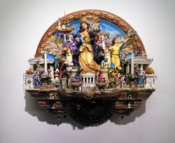 Goddess and her World, 2012