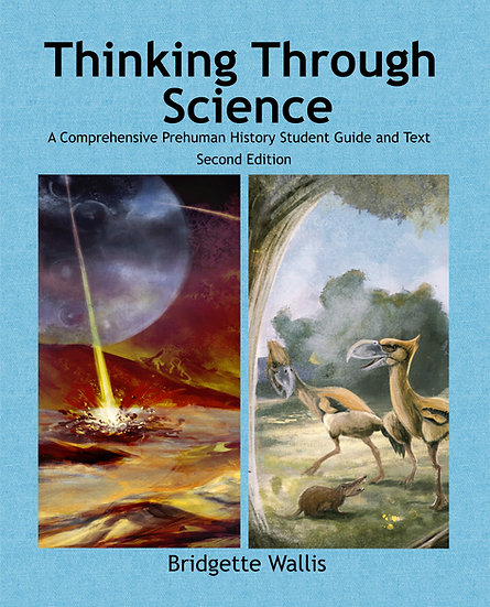 Thinking Through Science Guide and Text