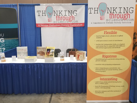 Great Homeschool Convention- Fort Worth, TX