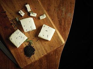 Nabulsi Mediterranean Cheese