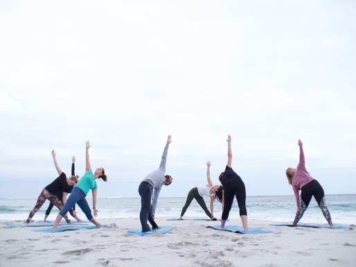 Why a Yoga Retreat is a Great Way to Reboot & Restore