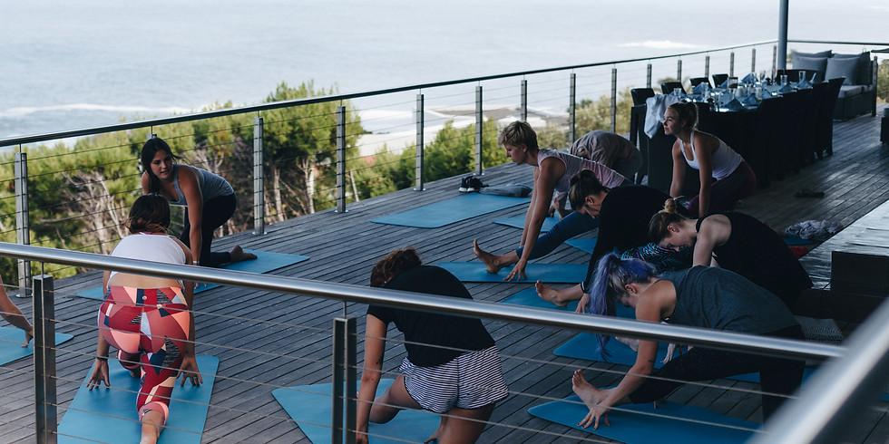 December Morning Yoga and Brunch