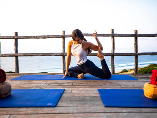 The different kinds of yoga and the benefits of each