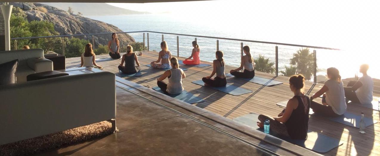 Morning Yoga & Brunch