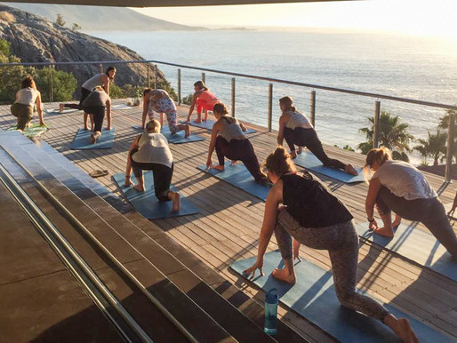 Frequently Asked Questions About Yoga Retreats