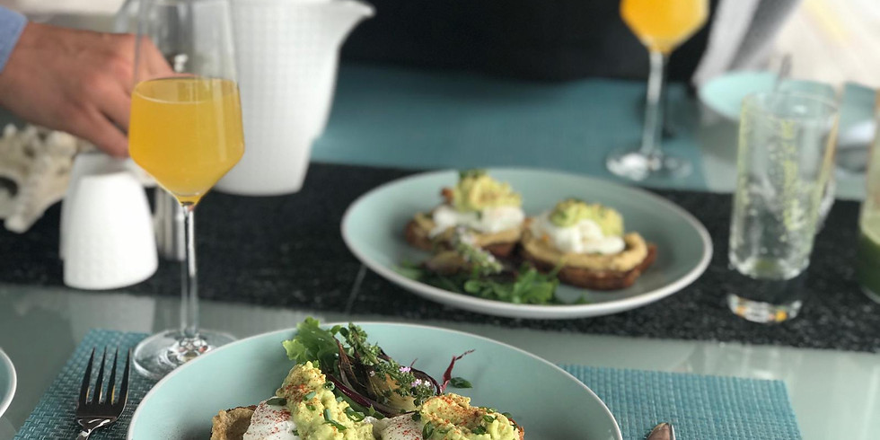 Morning Yoga and Brunch