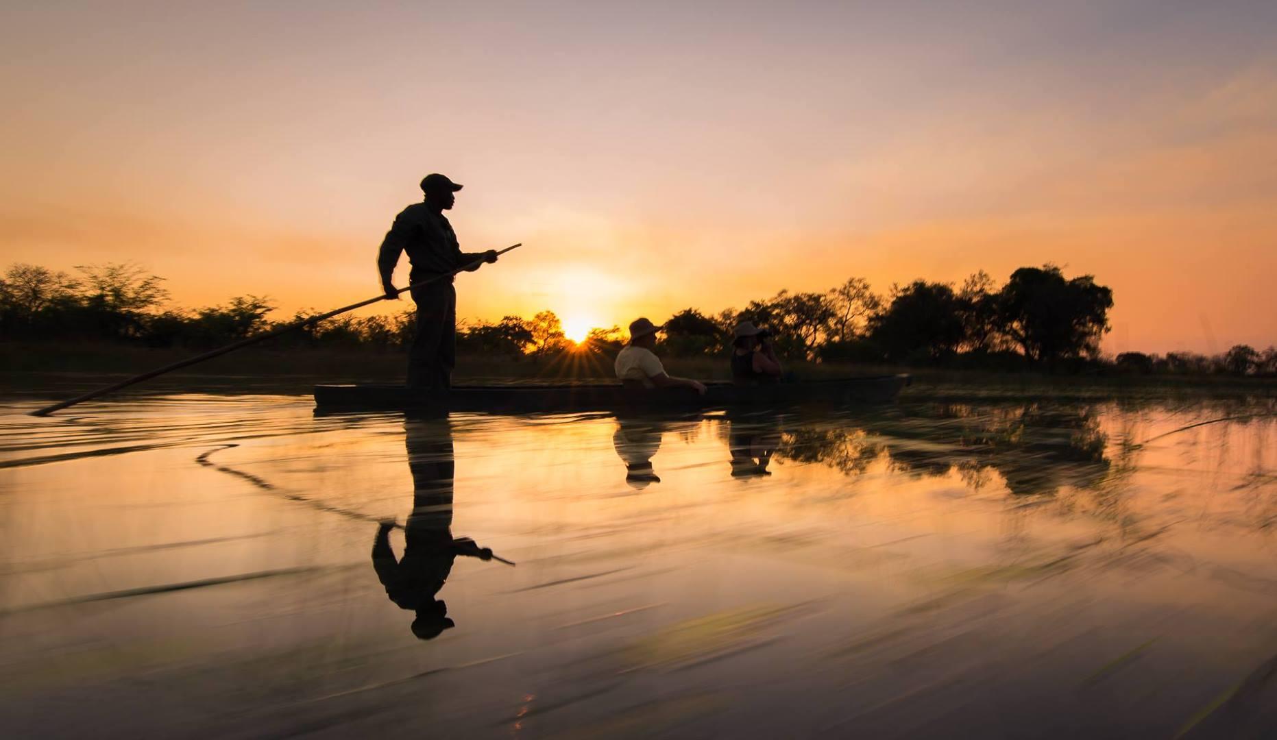 Magical Botswana - Okavango Delta