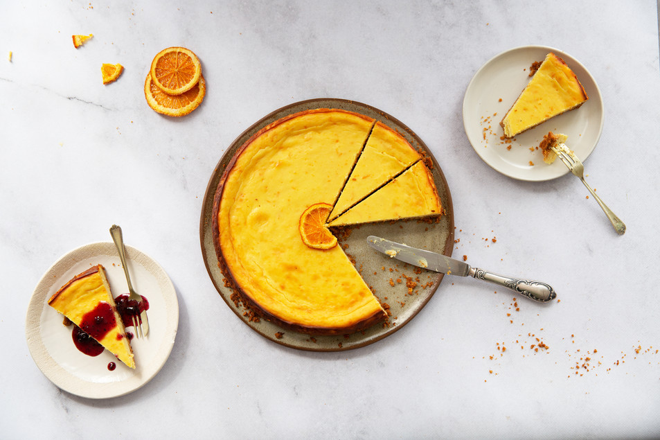Food Styling | Sam Lowe Photopgrahy