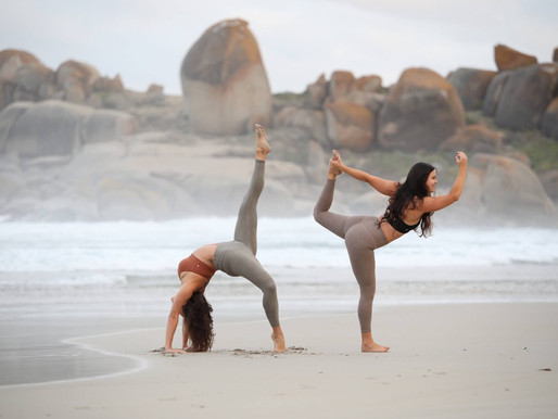 Developing a Yoga Routine That Suits Your Lifestyle