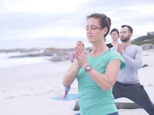 What Makes for a Memorable First Time Yoga Experience?