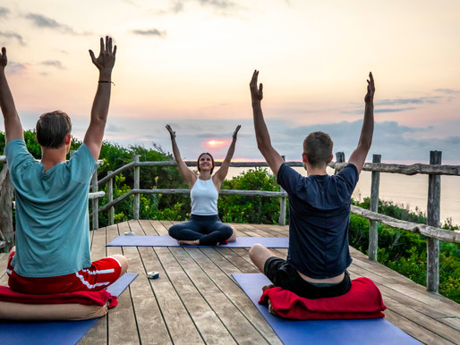 What is Yoga? Background & Insights for Beginners