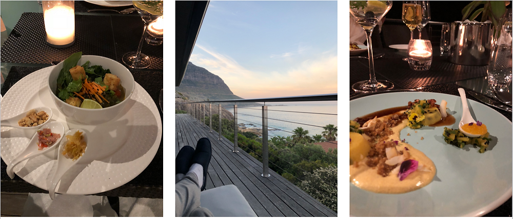 Conscious Cuisine & Morning Views