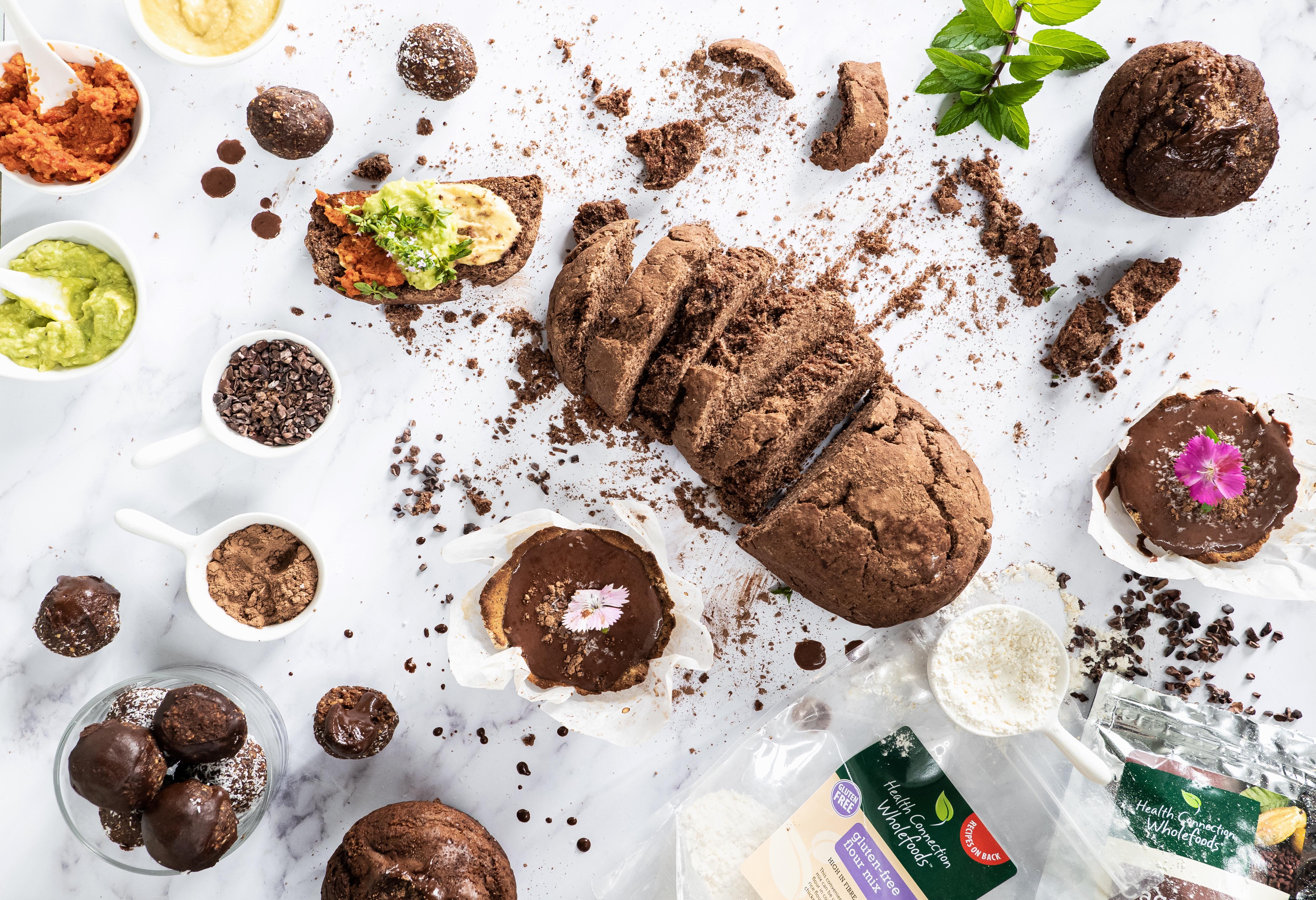 Cacao Retreat