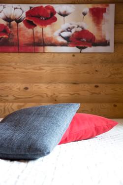 Raivio makuuhuone