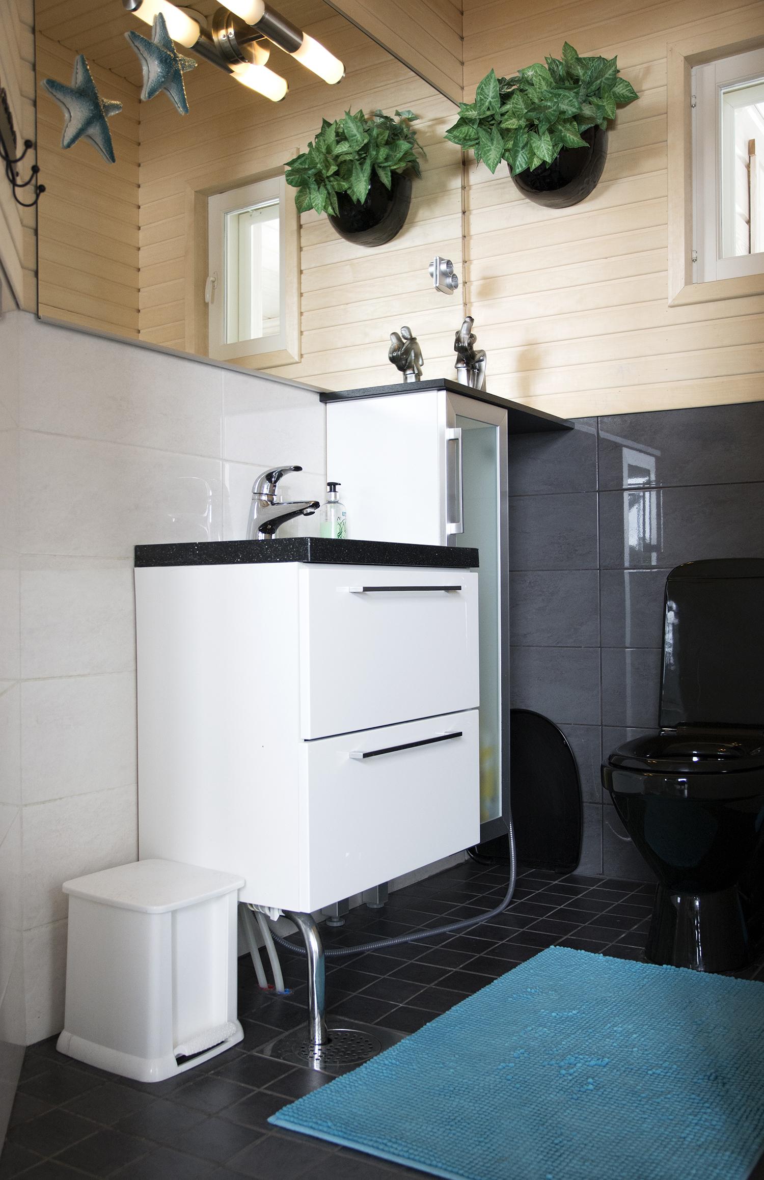 Tervaharju erillis-wc