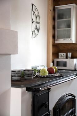 Raivio keittiö