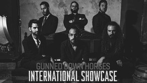 International Showcase IL - We're In!