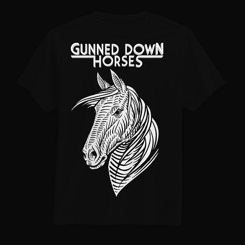 Horse Face T-shirt