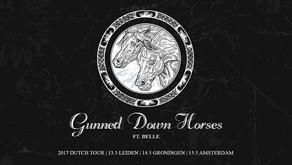 Dutch Tour Announced