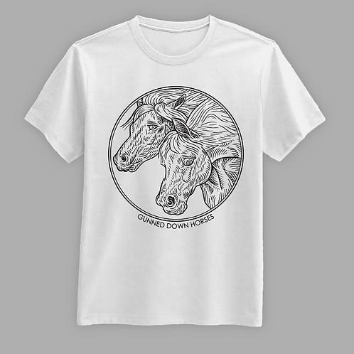 T-Shirt: Official Logo