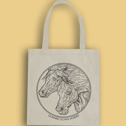 Eco Bag: Official Logo