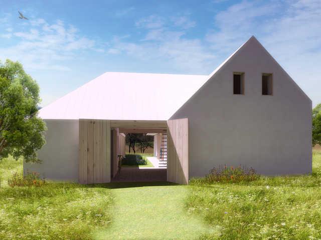 Dům ve Vilémovicích