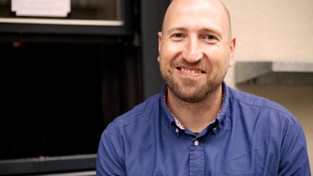 Daniel Baudis
