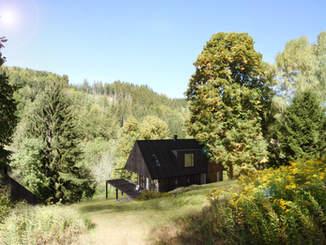 House in Stromkovice